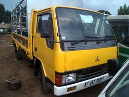 Canter truck on sale
