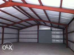warehouse / godown construction