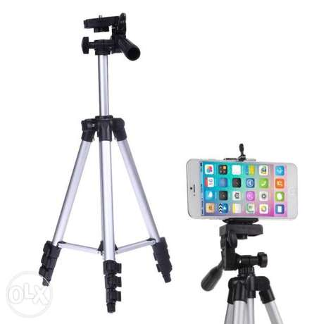tripod for iphone / samsung /gopro / cam