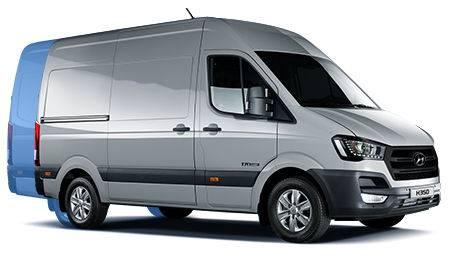 Hyundai H 350 - 2018