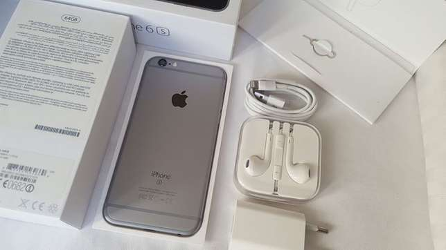 Clean iPhone 6(S) - 64gb Kloof - image 2
