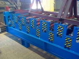 IBR Roof Sheeting Machine For Sale
