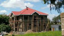 House on Sale at Kamakis Ruiru Eastern Bypass