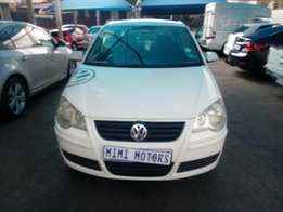 vw Polo Classic 1.6 2003 Model