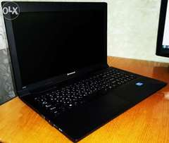 Lenovo laptop. 500gb hard disk, exceptionally clean