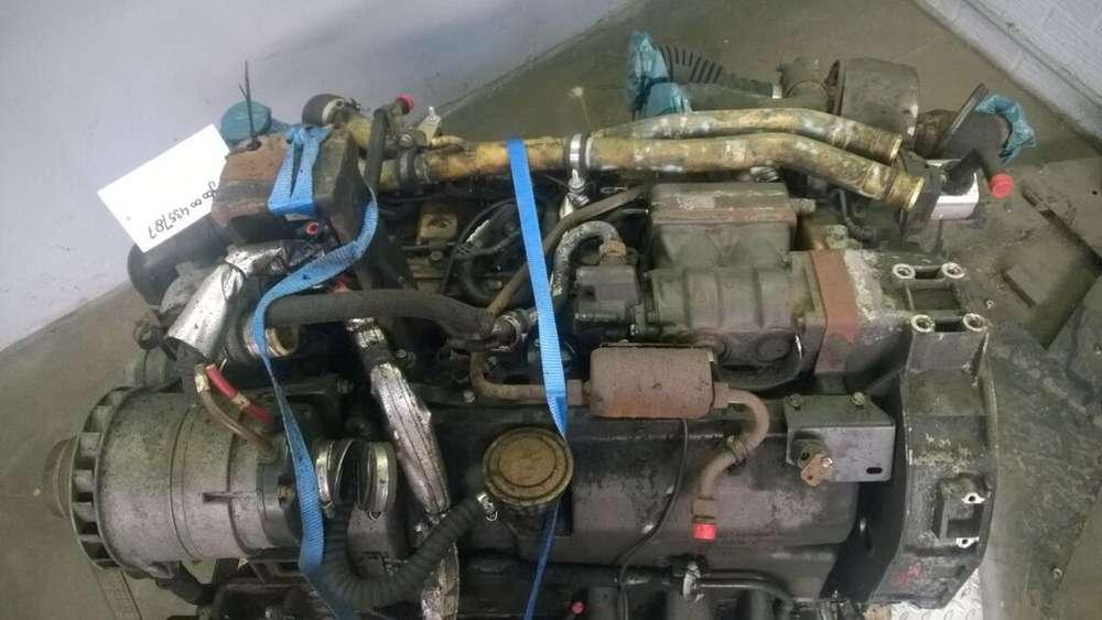Mercedes-Benz OM 906 LA engine for van - 2019 for sale | Tradus
