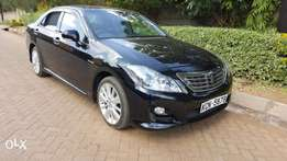 Toyota Crown On Sale