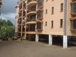 3 bedroom apartment for rent westlands