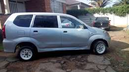 "2008 Toyota Avanza 1.5 VVTI ""Good Conditions"""