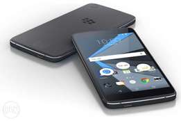 Brand New Blackberry Dtek60, One year warranty plus a free Cover