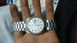 Original Used seiko 3