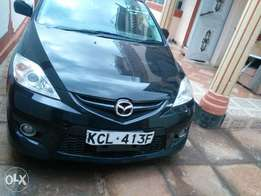 Mazda Premacy Quick Sale!