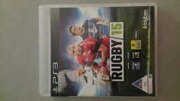 Rugby 15 on PS3