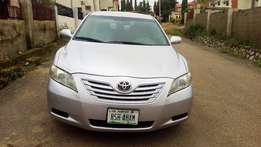 Clean Nigeria used Toyota Camry LE 2009