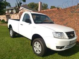 Call Haroon on 2013 Tata Xenon 3.0 D clean neat