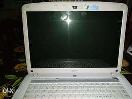 Acer 5520 due notebook core 2 duo 2gb ram 80gb hdd webcam