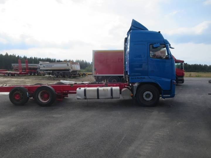 Volvo Fh12 460 - 2005