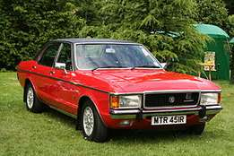 Ford Granada wanted
