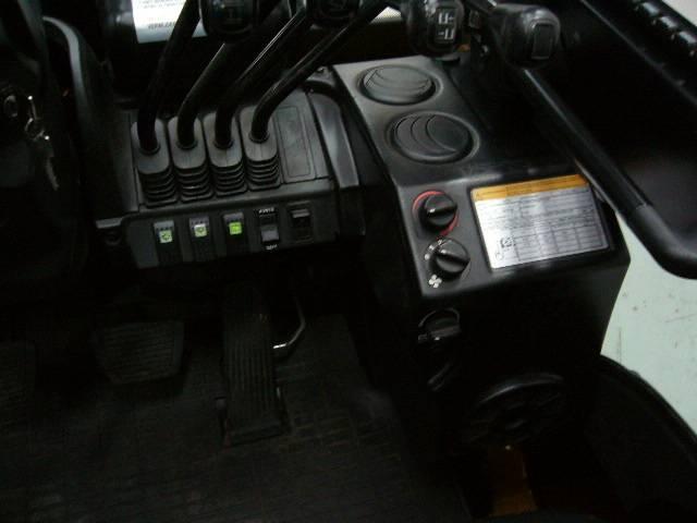 Catepillar  GP25N - 2011 - image 8