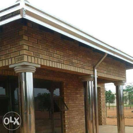 Gutter installation and supply Protea Glen - image 1