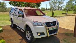 GWM STEED5 2.4i 16v
