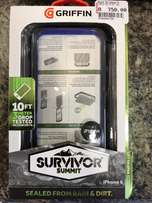 new griffin survivor case IPhone 6