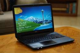 swift laptop like new used in the UK dell inspiron corei3 4GB 320GB