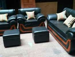 Elegant couch 7/St