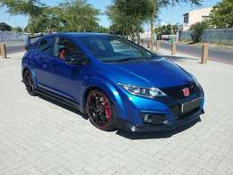 2016 Honda Civic 2.0T Type R for sale