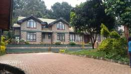 Commercial Or Residential 5 Bedrooms Near Two River Mall Limuru RD
