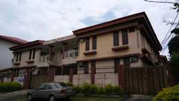 3 bedroom flat for rent at wuse zone 1