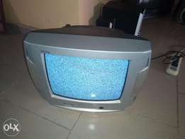 14 inches TV