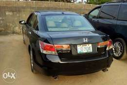 Affordable 2011 Honda Accord(First Body And Accident Free)