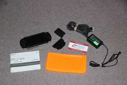 Sony PSP slim and lite console