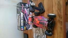 Rc car tamiya
