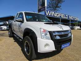 Isuzu KB 300 D-Teq LX- One a kind Bakkie