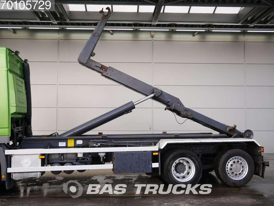 Mercedes-Benz Actros 2541 6X2 NL-Truck Euro 5 - 2007 - image 6