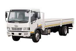 Faw 15.180fl(8 ton) dropside 4mm steel.