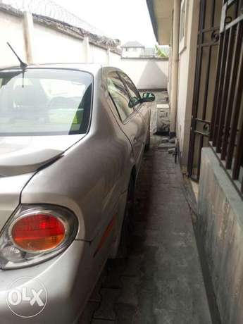 Sound and lovely Nissan Maxima Port Harcourt - image 7