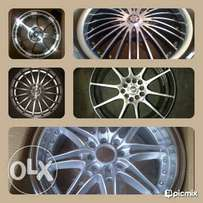 Mags 17inch Need or Sell