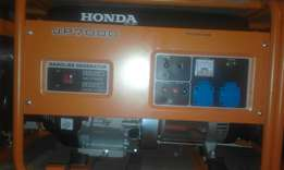 Honda original Japan made generator.