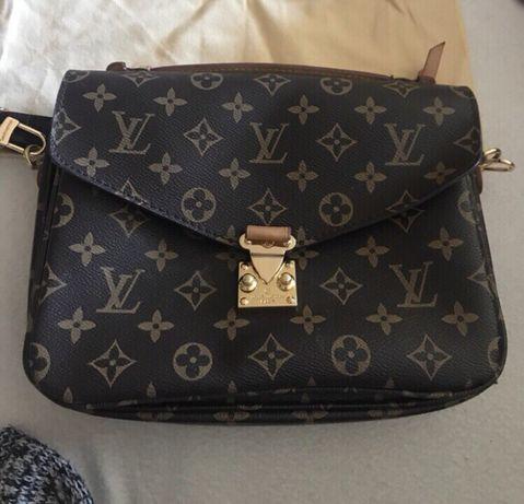 562a9aea90fdc Sprzedam torebkę Louis Vuitton pochette metis - Ryki - Sprzedam torebkę Louis  Vuitton pochette metis.
