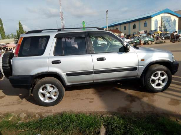 Honda CRV for sale Kubwa - image 1