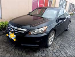Fresh Honda accord 2009
