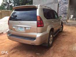 Lexus Gx470 as clean as toks super clean no issues in and out very cln