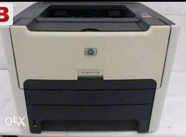 Hp 1320 laserjet printer Calabar - image 3