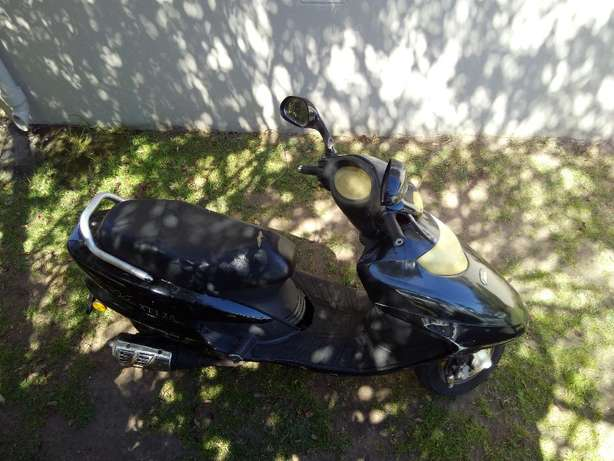 Scooter North End - image 5