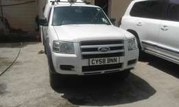 Ford ranger pick up 4wd drive 2009