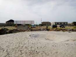 C of O land Lekki scheme 2 in Ajah. PROMO #8m.. Its buy and Build