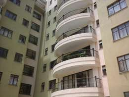 Executive 2 bedroom fully furnished apartment.